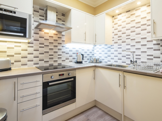 Burbage Holiday Lodge - Apartment 6
